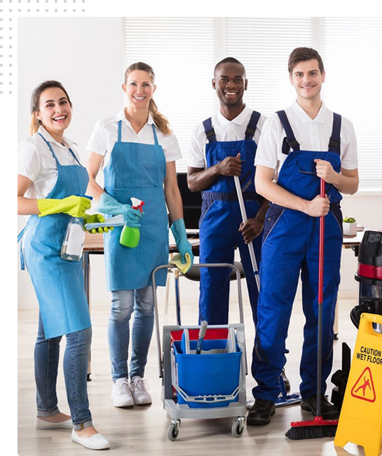 the woodlands janitorial group - get a free quote